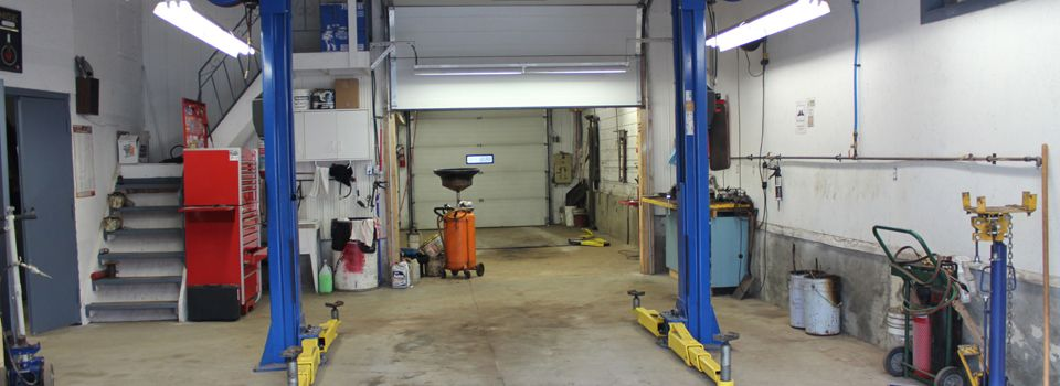 Vehicle Repair and Service