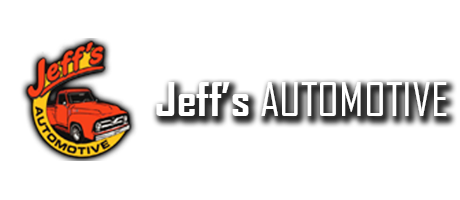 Jeff's Automotive